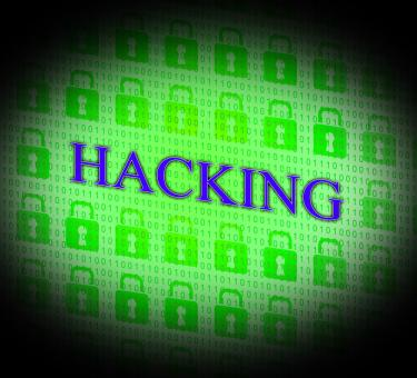 Free Stock Photo of Hacking Online Indicates World Wide Web And Unauthorized