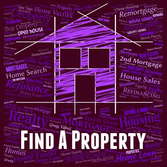 Free Stock Photo of Find Property Means Search For And Apartment