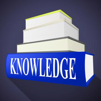 Free Stock Photo of Knowledge Book Means Textbook Understanding And Books