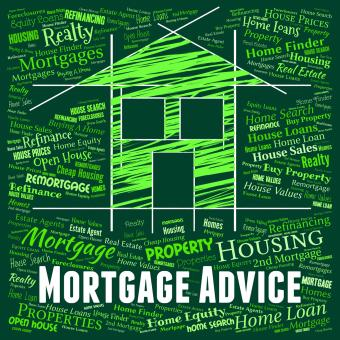 Free Stock Photo of Mortgage Advice Indicates Home Loan And Advise