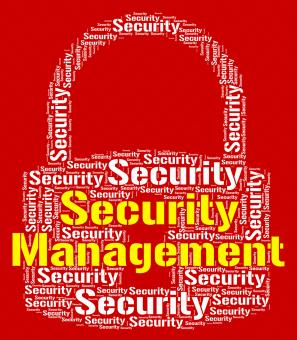 Free Stock Photo of Security Management Indicates Head Unauthorized And Administrati