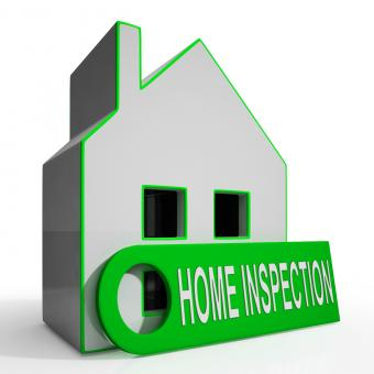 Free Stock Photo of Home Inspection House Means Inspect Property Thoroughly