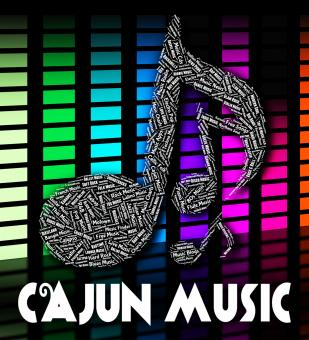 Free Stock Photo of Cajun Music Shows Sound Tracks And Acoustic