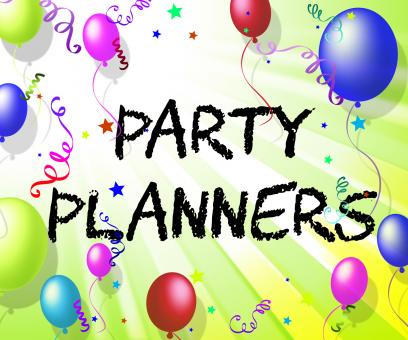 Free Stock Photo of Party Planners Means Celebration Celebrations And Decoration