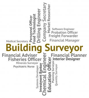 Free Stock Photo of Building Surveyor Means Houses Measurer And Career
