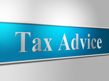 Free Stock Photo of Tax Advice Means Excise Helps And Faq