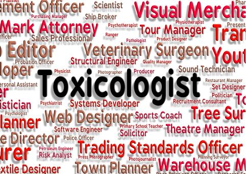 Free Stock Photo of Toxicologist Job Represents Hiring Text And Employment