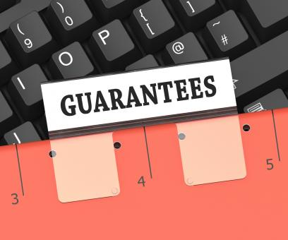 Free Stock Photo of Guarantees File Means Product Certificate 3d Rendering