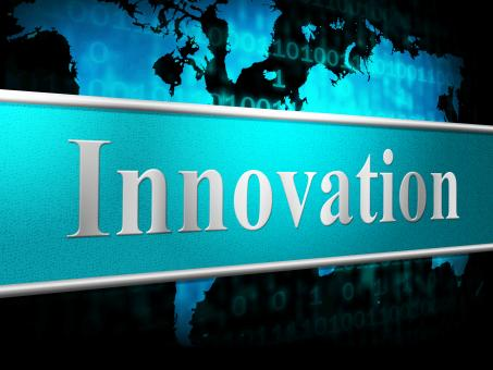 Free Stock Photo of Ideas Innovation Indicates Innovations Inventions And Creativity