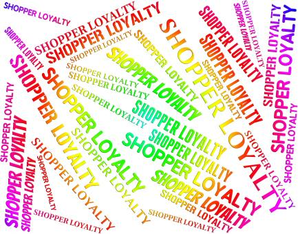 Free Stock Photo of Shopper Loyalty Shows Clients Clientele And Support