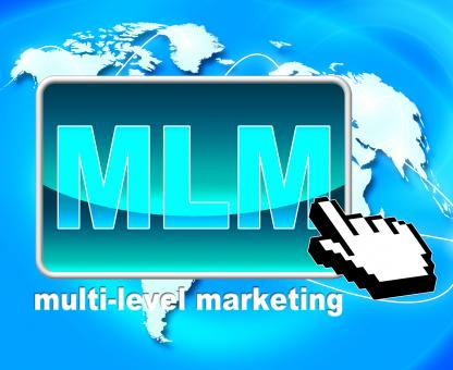 Free Stock Photo of Multi Level Marketing Represents Web Site And Www