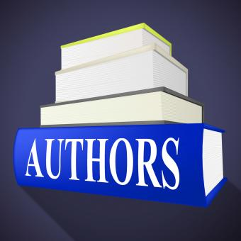 Free Stock Photo of Authors Books Shows Writer Fiction And Fables