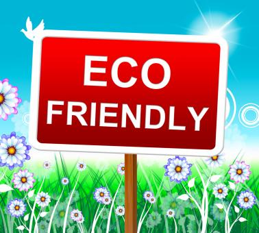 Free Stock Photo of Eco Friendly Indicates Earth Day And Conservation