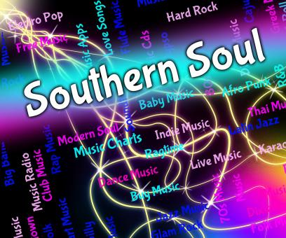 Free Stock Photo of Southern Soul Shows American Gospel Music And Blues