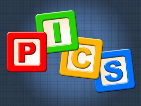 Free Stock Photo of Pics Kids Blocks Shows Child Images And Youngster