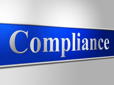 Free Stock Photo of Agreement Compliance Shows Conformity Regulations And Comply