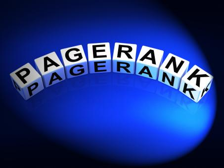 Free Stock Photo of Pagerank Dice Refer to Page Ranking Optimization