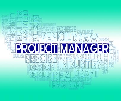 Free Stock Photo of Project Manager Means Plan Venture And Bosses