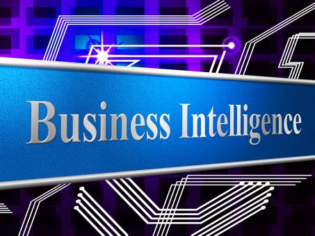 Free Stock Photo of Business Intelligence Shows Brains Sharpness And Acumen