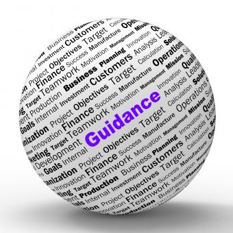 Free Stock Photo of Guidance Sphere Definition Means Counselling And Help