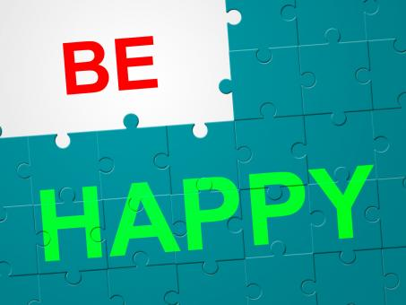 Free Stock Photo of Be Happy Indicates Life Joy And Live