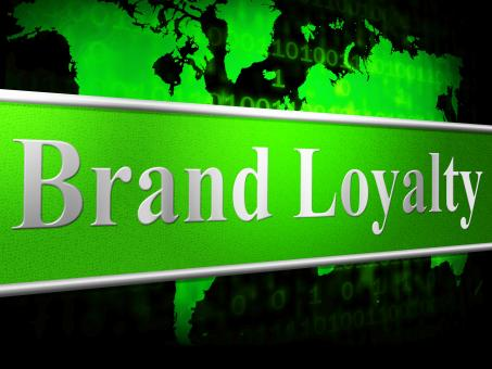 Free Stock Photo of Loyalty Brand Means Company Identity And Support