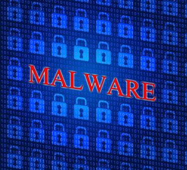 Free Stock Photo of Malware Internet Represents World Wide Web And Www