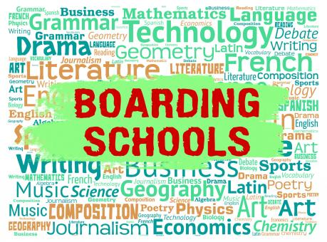 Free Stock Photo of Boarding Schools Represents Studying Learning And Boarder