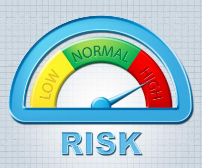 Free Stock Photo of High Risk Represents Indicator Excess And Risks