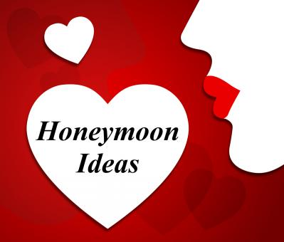 Free Stock Photo of Honeymoon Ideas Represents Trip Vacations And Destinations