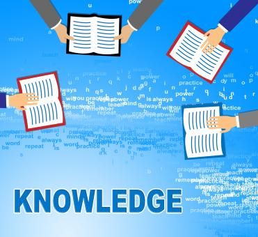 Free Stock Photo of Knowledge Books Show Know How And Wisdom