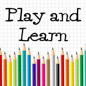Free Stock Photo of Play And Learn Shows Free Time And Tutoring