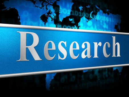 Free Stock Photo of Research Online Indicates World Wide Web And Analyse