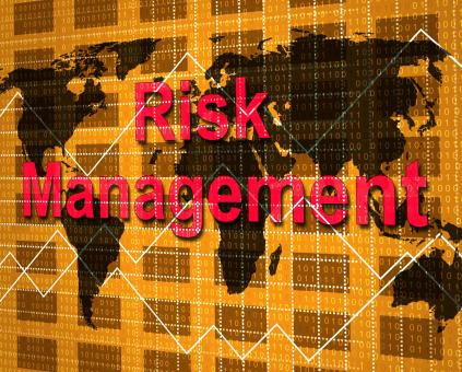 Free Stock Photo of Risk Management Indicates Hazard Danger And Unsteady