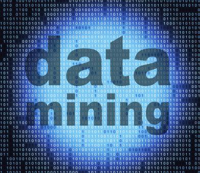 Free Stock Photo of Data Mining Represents Study Facts And Investigate