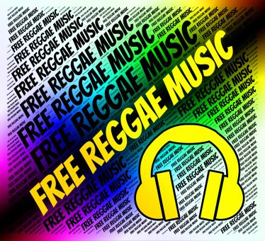 Free Stock Photo of Free Reggae Music Shows No Cost And Audio