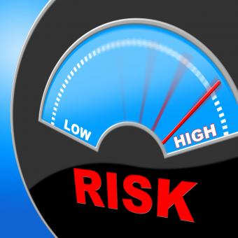 Free Stock Photo of High Risk Indicates Insecure Hurdle And Risky