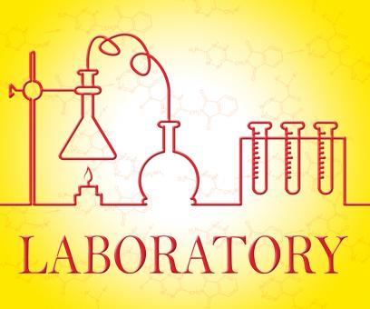 Free Stock Photo of Research Laboratory
