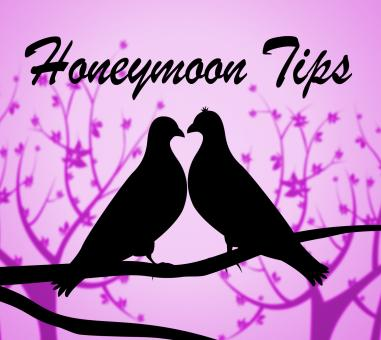 Free Stock Photo of Honeymoon Tips Means Vacational Destinations And Guidance