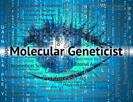 Free Stock Photo of Molecular Geneticist Means Sub Atomic And Hire