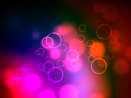 Free Stock Photo of Background Bokeh Shows Light Burst And Abstract