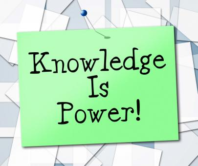 Free Stock Photo of Knowledge Is Power Represents University College And Studying