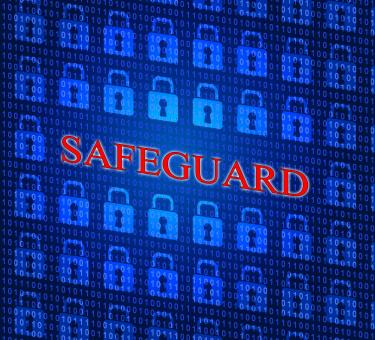 Free Stock Photo of Safeguard Safety Represents Privacy Key And Protected