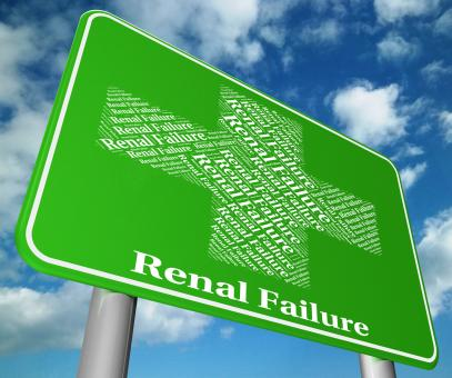 Free Stock Photo of Renal Failure Represents Lack Of Success And Ailments