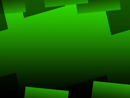 Free Stock Photo of Green Geometric Background Means Digital Art Pattern