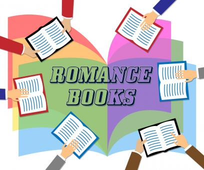 Free Stock Photo of Romance Books Indicates Tenderness Boyfriend And Fiction