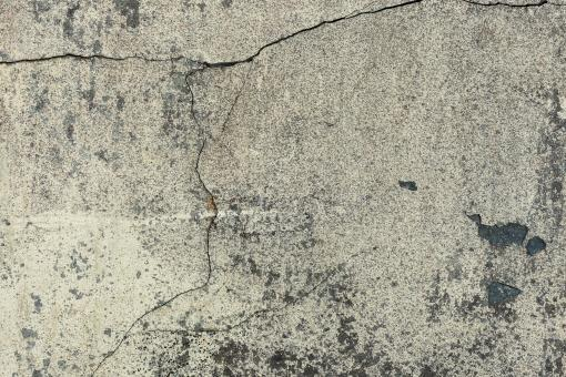 Free Stock Photo of Cracked Grunge Wall Texture