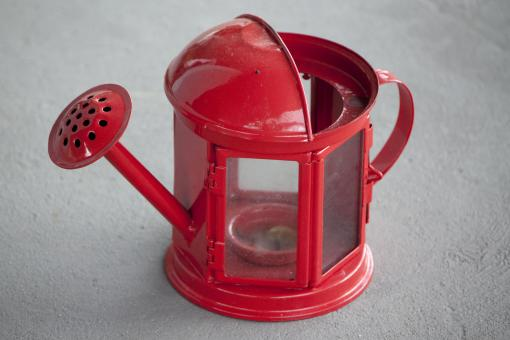 Free Stock Photo of Spout shaped lantern