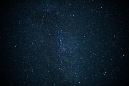 Free Stock Photo of Starry Sky