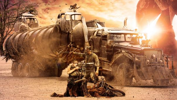 Free Stock Photo of Mad Max